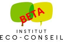 Bienvenue sur le site de l'Institut Eco-Conseil
